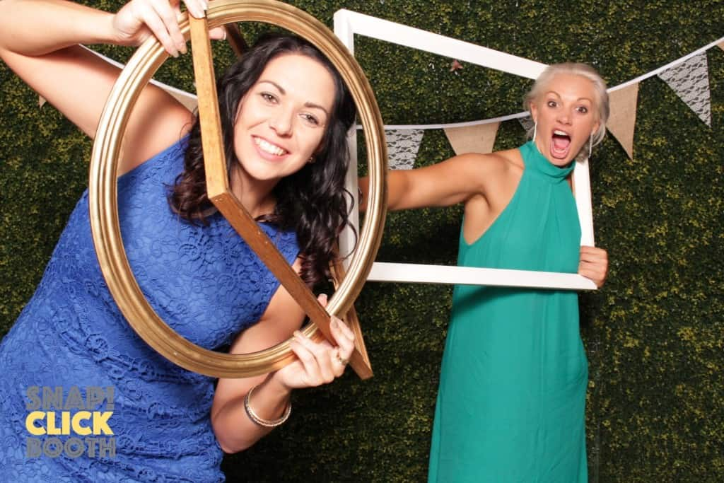 Tamworth Photo Booth Hire